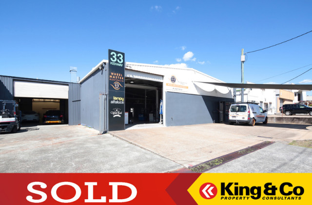 33 Kenway Drive, UNDERWOOD QLD, 4119