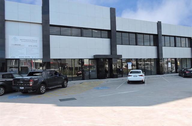 562 Geelong Road, BROOKLYN VIC, 3012
