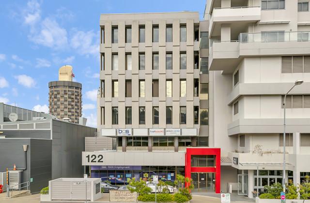 Level 5, 122 Walker Street, TOWNSVILLE CITY QLD, 4810