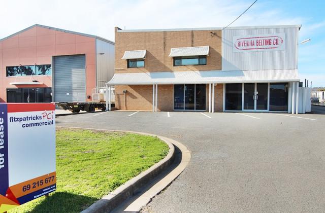 Unit 1/10 Saxon Street, WAGGA WAGGA NSW, 2650