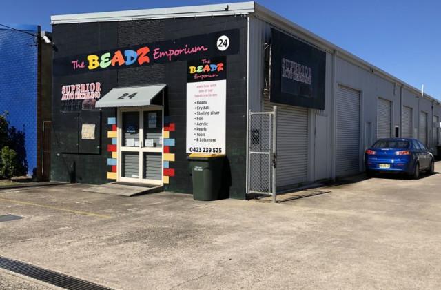 Unit 1/22-24 Marcia Street, COFFS HARBOUR NSW, 2450