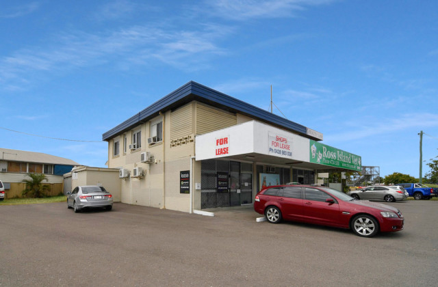 Unit 2, 92 Boundary Street, RAILWAY ESTATE QLD, 4810