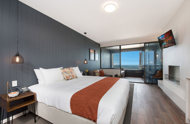 Suites at 94 Main Street, MONTVILLE QLD, 4560