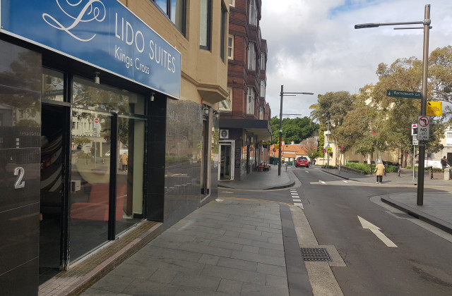 2 Roslyn St, POTTS POINT NSW, 2011