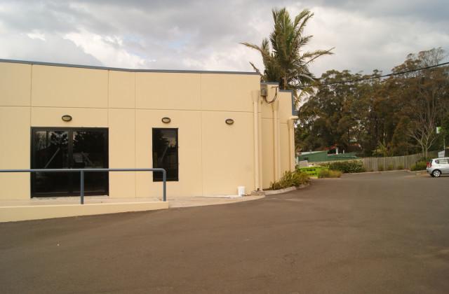 3/4 Tourist Road, EAST TOOWOOMBA QLD, 4350