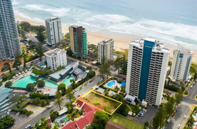 12-14 Hamilton Avenue, SURFERS PARADISE QLD, 4217