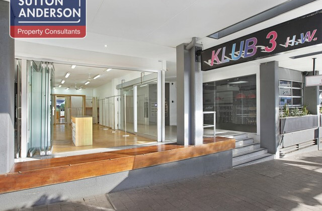 Shop 3/118 - 124 Willoughby Road, CROWS NEST NSW, 2065