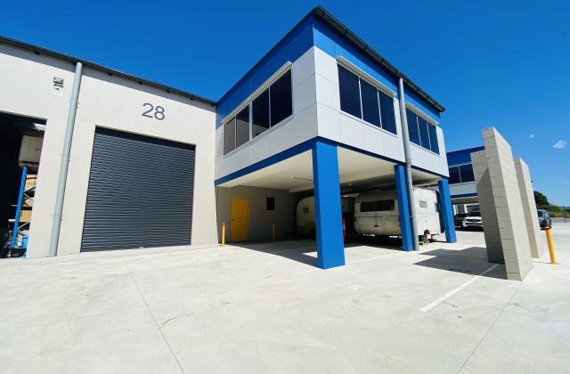 28/35 Five Islands Road, PORT KEMBLA NSW, 2505