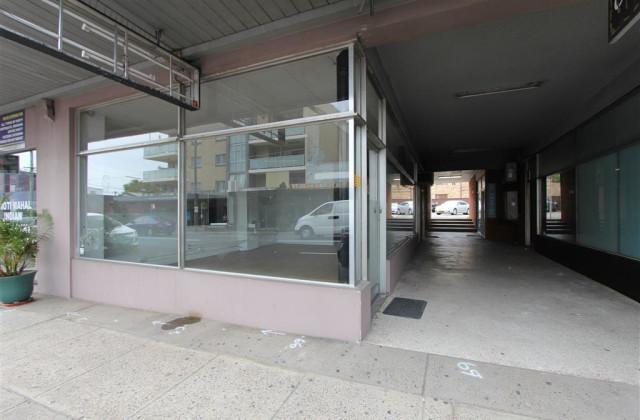 Shop 4/193 Rocky Point Road, RAMSGATE NSW, 2217