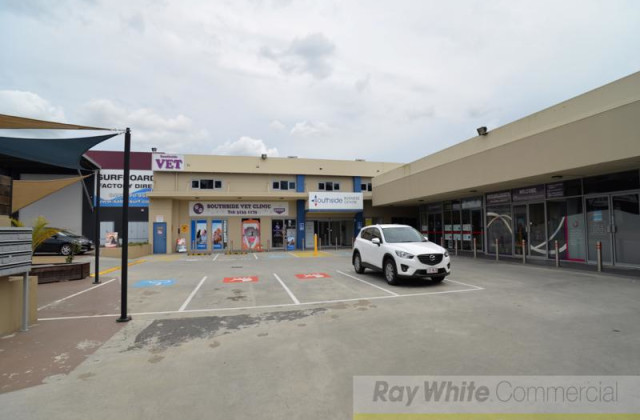 2C/16-18 Beenleigh Redland Bay Road, LOGANHOLME QLD, 4129