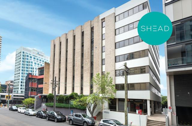 GF/8 Thomas Street, CHATSWOOD NSW, 2067