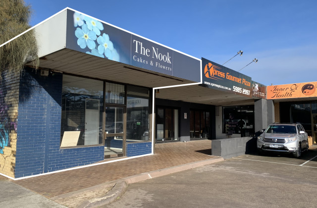 Shop 8/2319 Point Nepean Road, RYE VIC, 3941