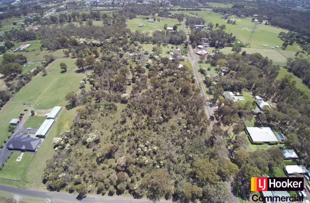 ORCHARD HILLS NSW, 2748