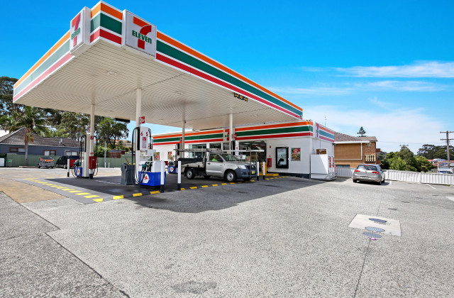 138-146 Princes Highway, CORRIMAL NSW, 2518