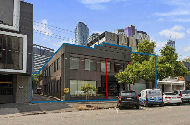 72-78 Market Street, SOUTH MELBOURNE VIC, 3205