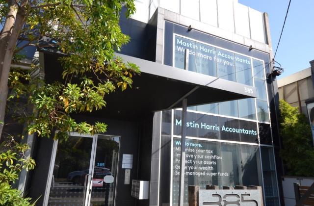 LOT Suite 1.01 & Suite 2.01 / 385 Tooronga Road, HAWTHORN EAST VIC, 3123