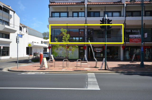 Units 5 & 6/92 Melbourne Street, NORTH ADELAIDE SA, 5006