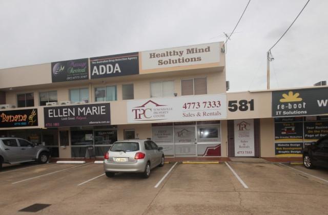 581 Ross River Road, KIRWAN QLD, 4817