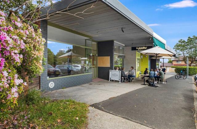 5/51 Arthur Street, FORESTVILLE NSW, 2087