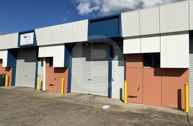 4/27 ANVIL ROAD, SEVEN HILLS NSW, 2147