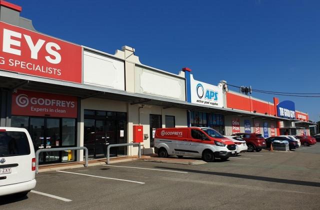 3A/13 Upton Street, BUNDALL QLD, 4217