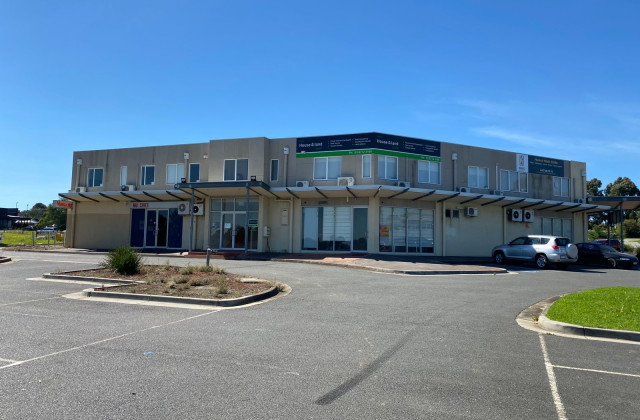Suite 2/248 Clyde Road, BERWICK VIC, 3806