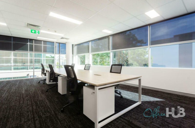 1.6/7 Clunies Ross Court, EIGHT MILE PLAINS QLD, 4113