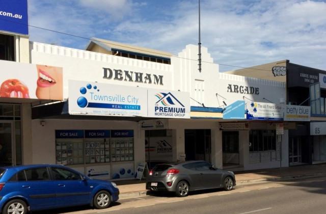 95 Denham Street, TOWNSVILLE CITY QLD, 4810