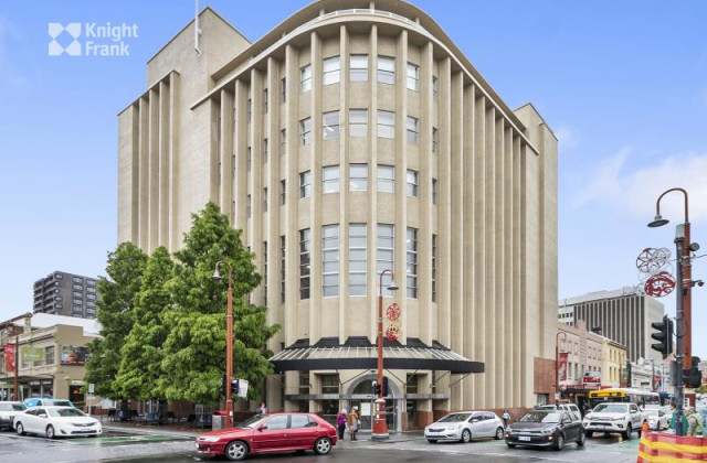 Level 4 Suite 1/81 Elizabeth Street, HOBART TAS, 7000