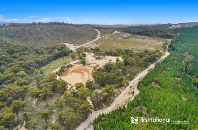 Martins Road Willung South (Quarry), WILLUNG SOUTH VIC, 3847