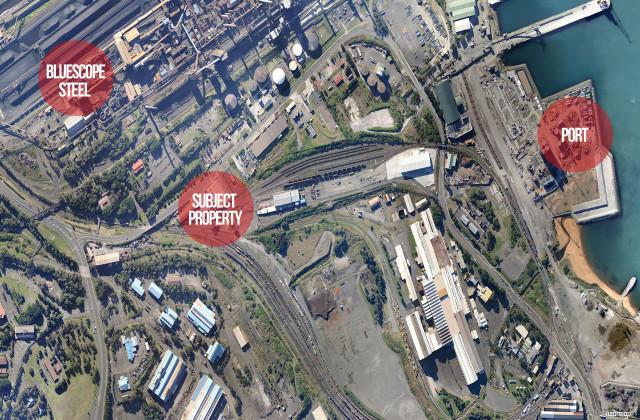 1 Flinders Street, PORT KEMBLA NSW, 2505