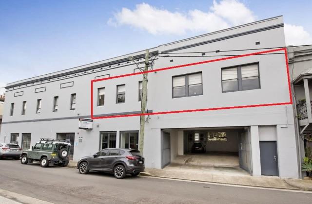 Suite 4/30-38 Victoria Street, PADDINGTON NSW, 2021