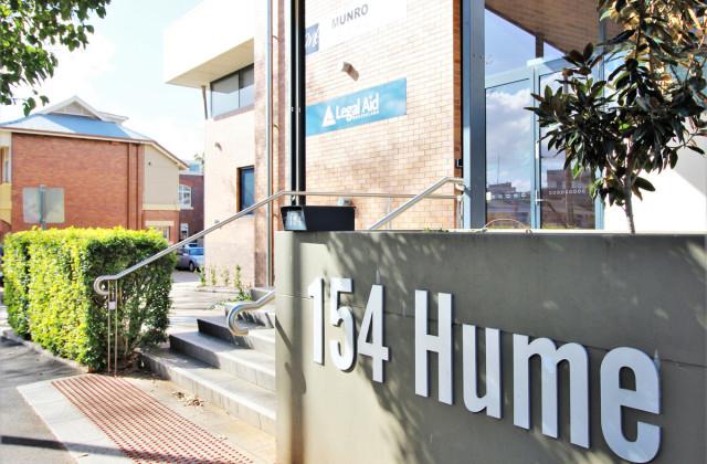 1/154 Hume Street, EAST TOOWOOMBA QLD, 4350