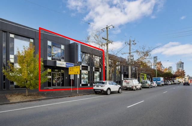 570 City Road, SOUTH MELBOURNE VIC, 3205