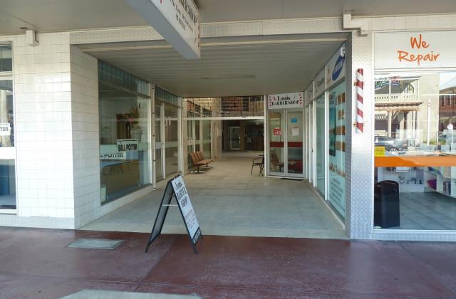 Suite 3/80 Victoria Street, MACKAY QLD, 4740