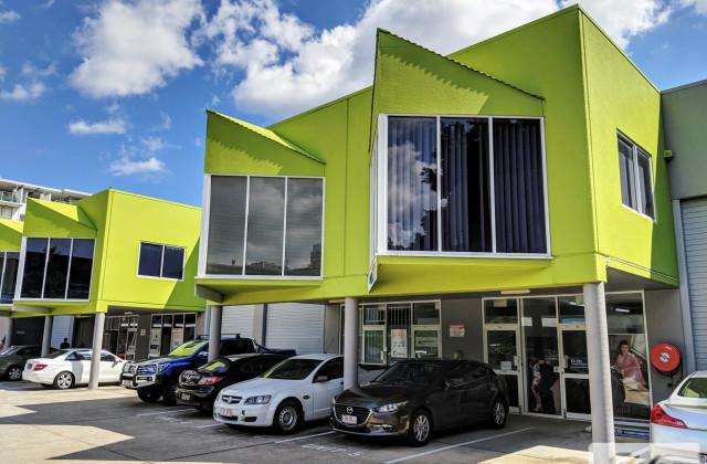 5/11 Donkin Street, WEST END QLD, 4101