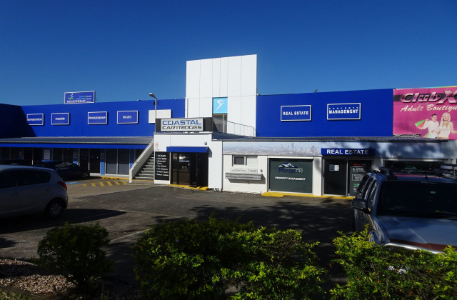 1B/131-135 Old Pacific Hwy, OXENFORD QLD, 4210