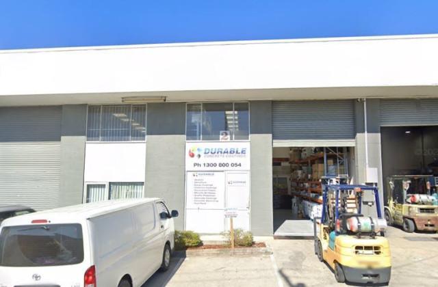 2/100 Kingston Road, UNDERWOOD QLD, 4119