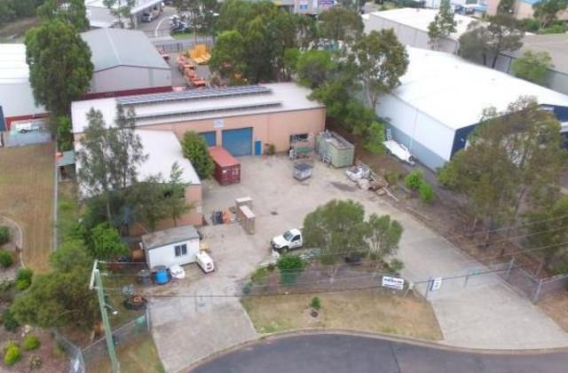 10 Gamma Close, BERESFIELD NSW, 2322