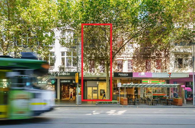 155 Swanston Street, MELBOURNE VIC, 3000