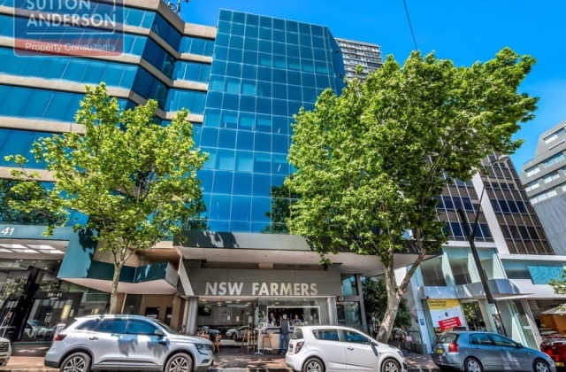35 Chandos Street , ST LEONARDS NSW, 2065