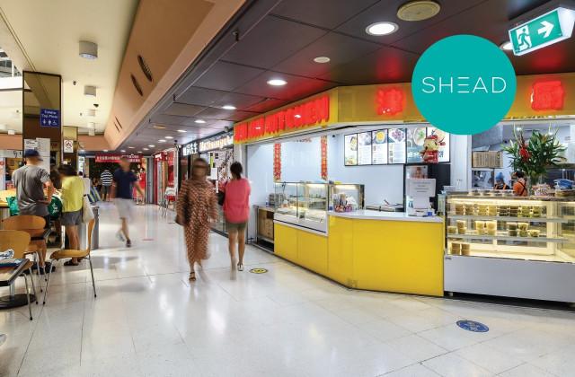 Shop 17/427-441 Victoria Avenue, CHATSWOOD NSW, 2067