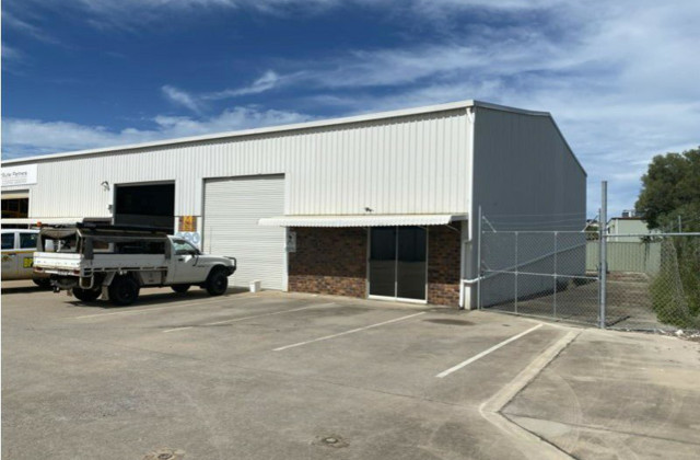 Unit 5/3 Kingdon Street, GLADSTONE CENTRAL QLD, 4680