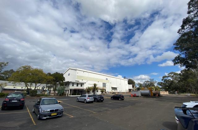 Building 3, 1 Bapaume Road, MOOREBANK NSW, 2170