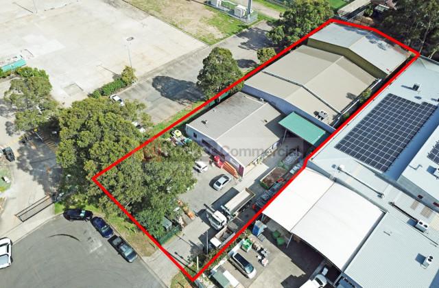 VILLAWOOD NSW, 2163
