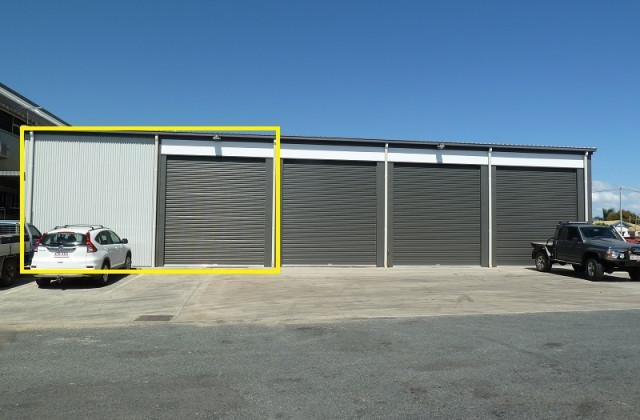 E1/10 Prospect Street, MACKAY QLD, 4740