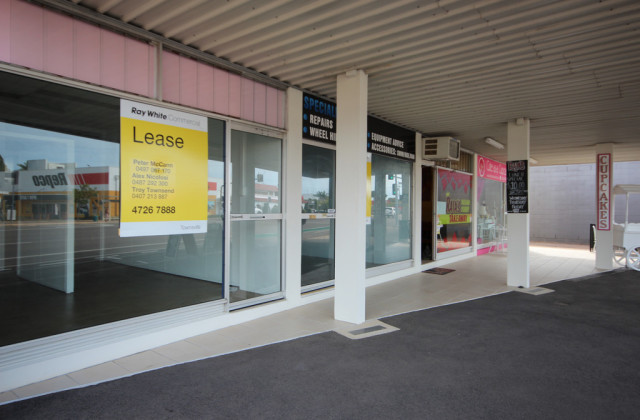 169 Charters Towers Rd, HERMIT PARK QLD, 4812