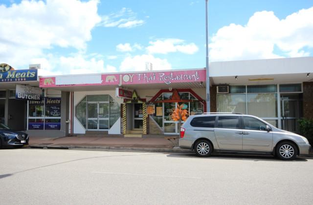 9 Tavern Street, KIRWAN QLD, 4817