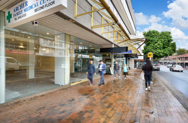 Shop 2/66-70 Archer Street, CHATSWOOD NSW, 2067