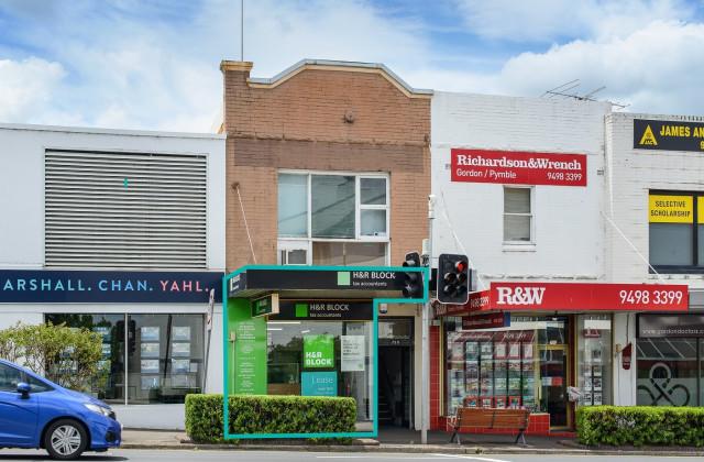 GF Shop/789 Pacific Highway, GORDON NSW, 2072